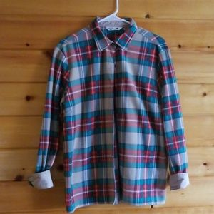 Lee - Soft flannel